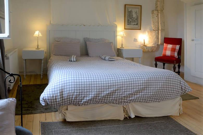 Charentes ou Dordogne - Location villa de luxe - Dordogne / Garonne / Gers - ChicVillas - 28