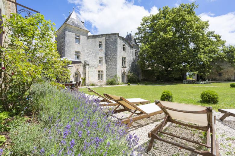 Charentes ou Dordogne - Location villa de luxe - Dordogne / Garonne / Gers - ChicVillas - 3