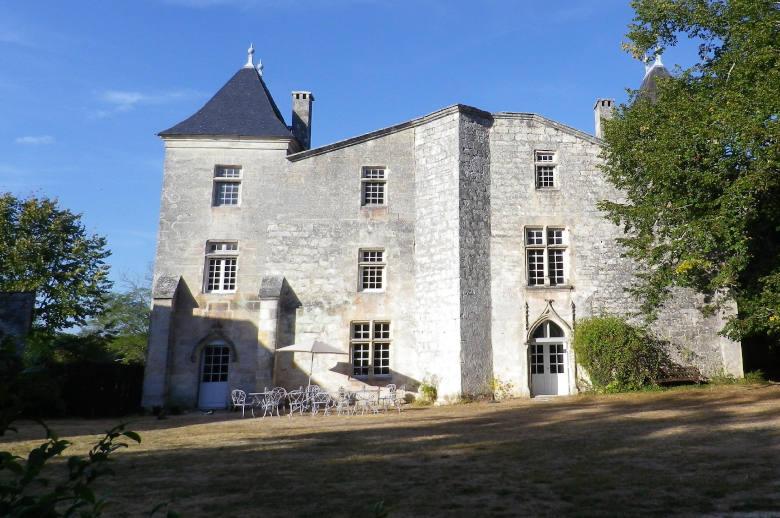 Charentes ou Dordogne - Location villa de luxe - Dordogne / Garonne / Gers - ChicVillas - 30