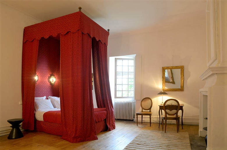 Charentes ou Dordogne - Location villa de luxe - Dordogne / Garonne / Gers - ChicVillas - 31