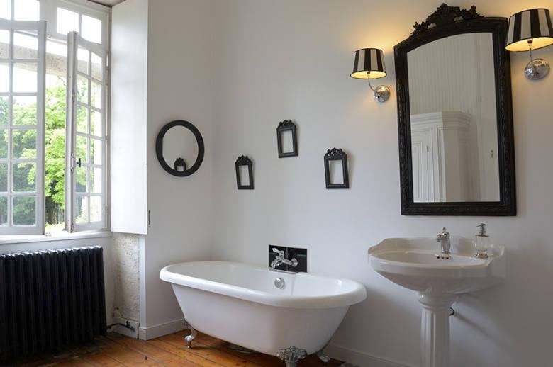 Charentes ou Dordogne - Luxury villa rental - Dordogne and South West France - ChicVillas - 32