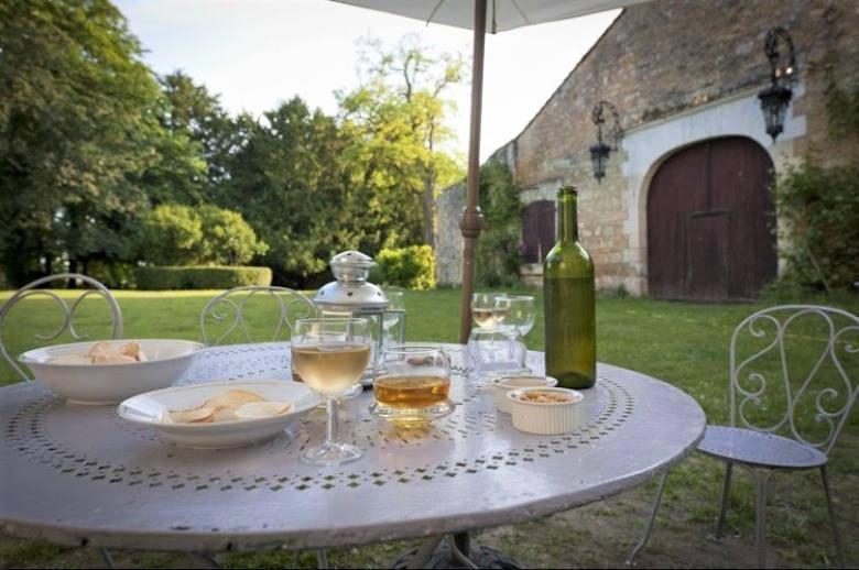 Charentes ou Dordogne - Location villa de luxe - Dordogne / Garonne / Gers - ChicVillas - 33