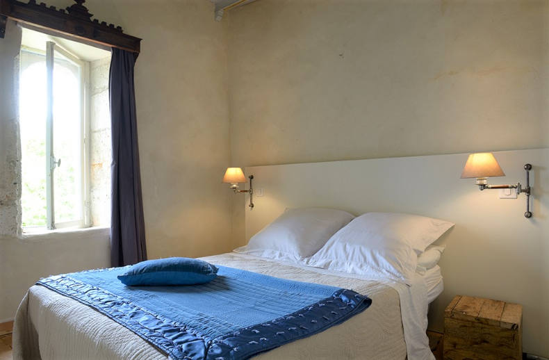 Charentes ou Dordogne - Location villa de luxe - Dordogne / Garonne / Gers - ChicVillas - 34