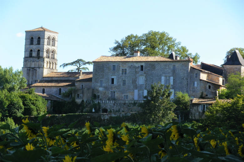 Charentes ou Dordogne - Location villa de luxe - Dordogne / Garonne / Gers - ChicVillas - 35