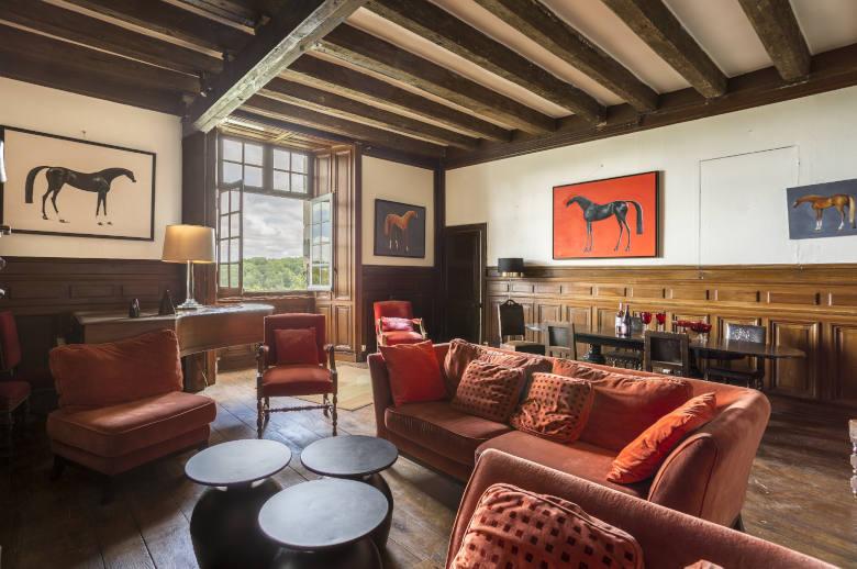 Charentes ou Dordogne - Luxury villa rental - Dordogne and South West France - ChicVillas - 4