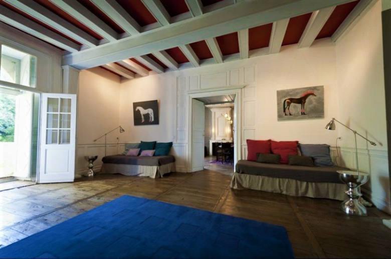 Charentes ou Dordogne - Location villa de luxe - Dordogne / Garonne / Gers - ChicVillas - 5