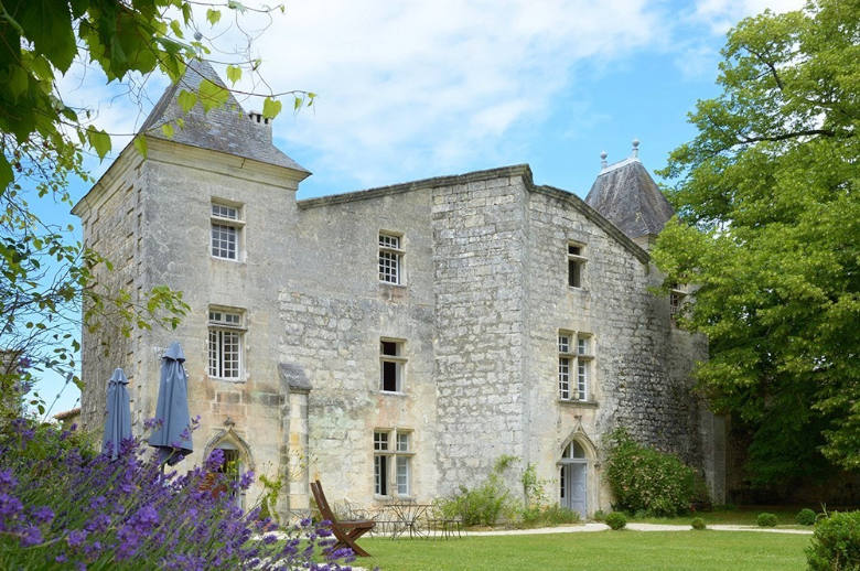 Charentes ou Dordogne - Location villa de luxe - Dordogne / Garonne / Gers - ChicVillas - 6