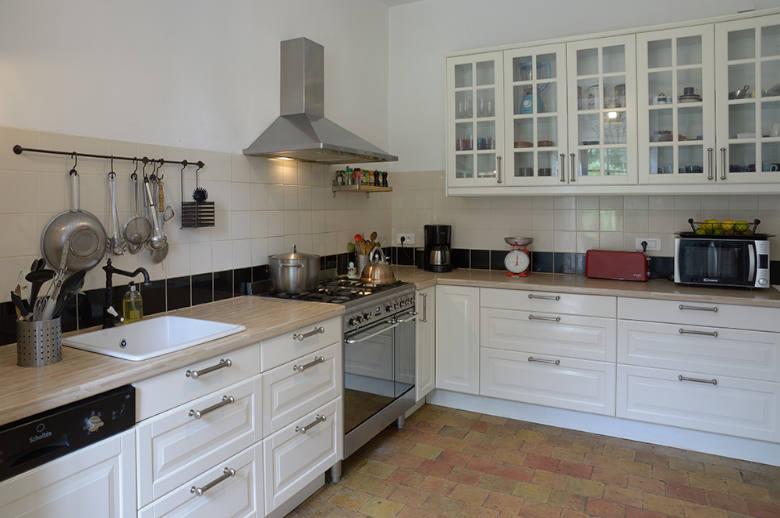 Charentes ou Dordogne - Luxury villa rental - Dordogne and South West France - ChicVillas - 8