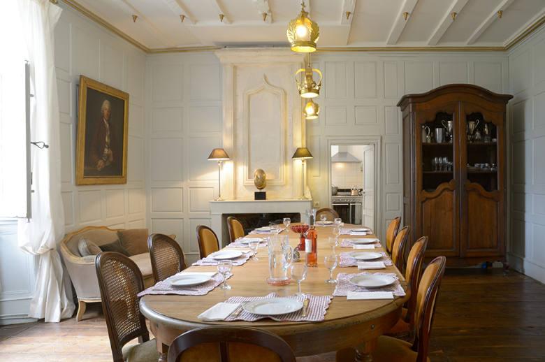 Charentes ou Dordogne - Luxury villa rental - Dordogne and South West France - ChicVillas - 9