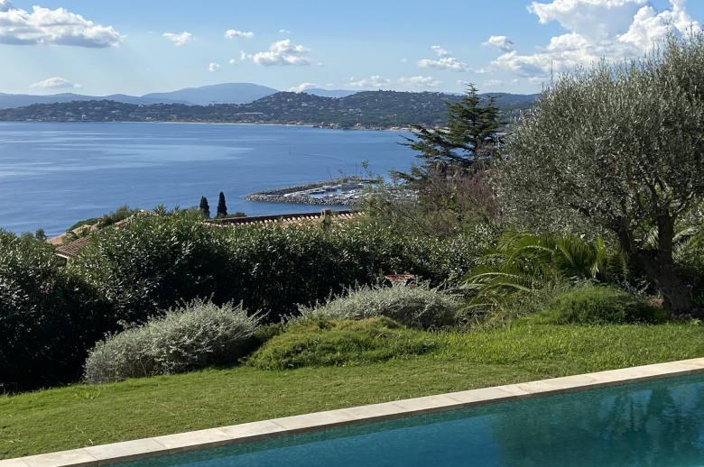 Charming Cote d Azur - Location villa de luxe - Provence / Cote d Azur / Mediterran. - ChicVillas - 1