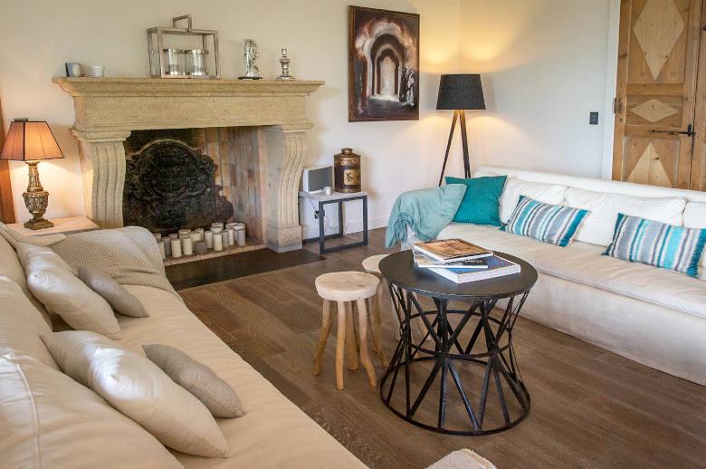 Charming Cote d Azur - Location villa de luxe - Provence / Cote d Azur / Mediterran. - ChicVillas - 10
