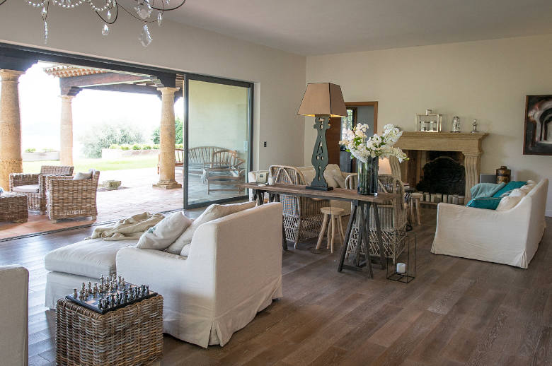 Charming Cote d Azur - Location villa de luxe - Provence / Cote d Azur / Mediterran. - ChicVillas - 11