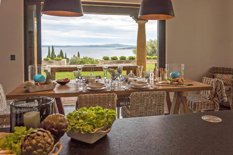 Charming Cote d Azur - Location villa de luxe - Provence / Cote d Azur / Mediterran. - ChicVillas - 12