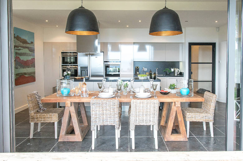 Charming Cote d Azur - Location villa de luxe - Provence / Cote d Azur / Mediterran. - ChicVillas - 13
