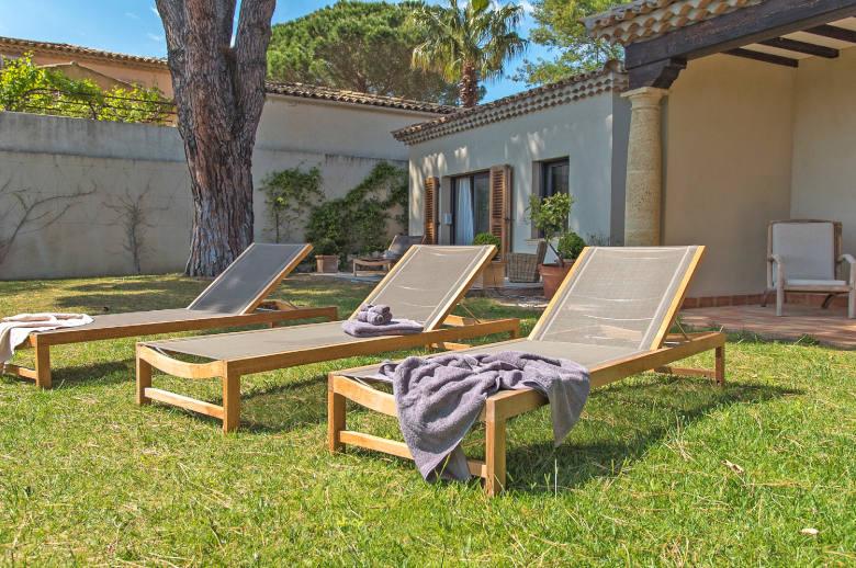 Charming Cote d Azur - Location villa de luxe - Provence / Cote d Azur / Mediterran. - ChicVillas - 16