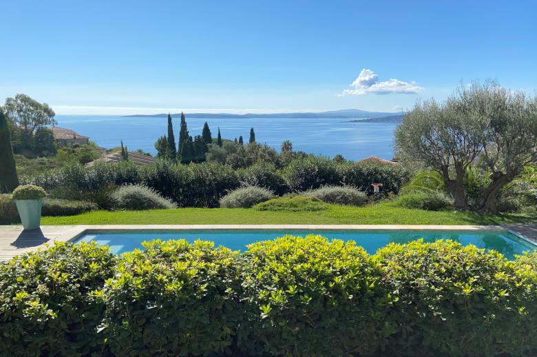 Charming Cote d Azur - Location villa de luxe - Provence / Cote d Azur / Mediterran. - ChicVillas - 17