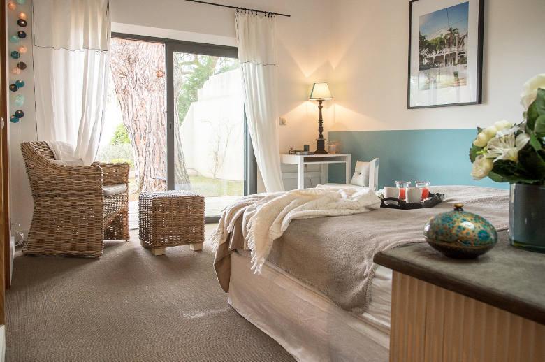 Charming Cote d Azur - Location villa de luxe - Provence / Cote d Azur / Mediterran. - ChicVillas - 18