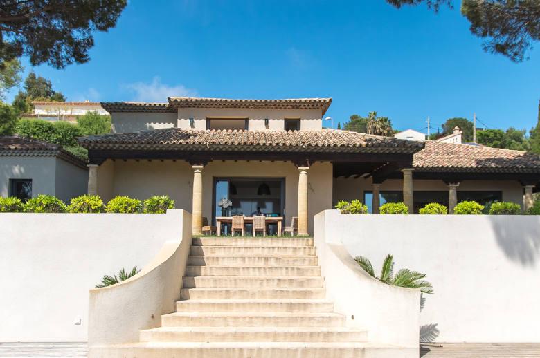 Charming Cote d Azur - Location villa de luxe - Provence / Cote d Azur / Mediterran. - ChicVillas - 2
