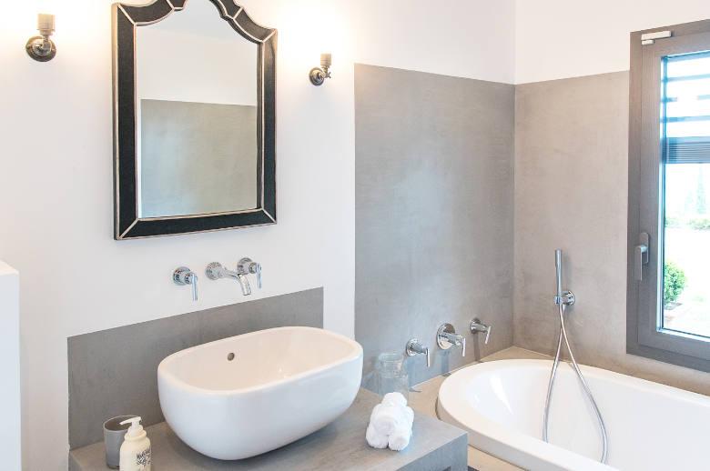 Charming Cote d Azur - Location villa de luxe - Provence / Cote d Azur / Mediterran. - ChicVillas - 20