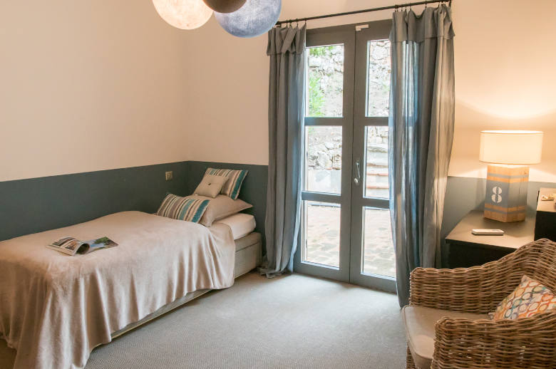 Charming Cote d Azur - Location villa de luxe - Provence / Cote d Azur / Mediterran. - ChicVillas - 22