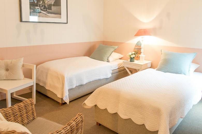 Charming Cote d Azur - Location villa de luxe - Provence / Cote d Azur / Mediterran. - ChicVillas - 24