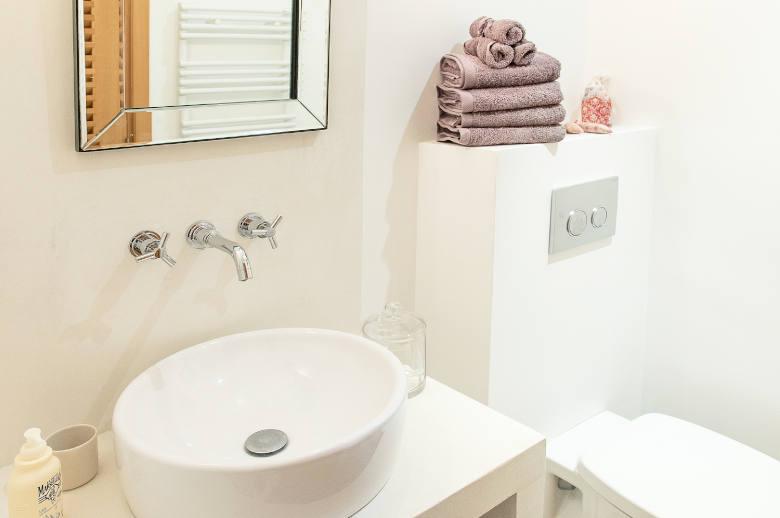 Charming Cote d Azur - Location villa de luxe - Provence / Cote d Azur / Mediterran. - ChicVillas - 26