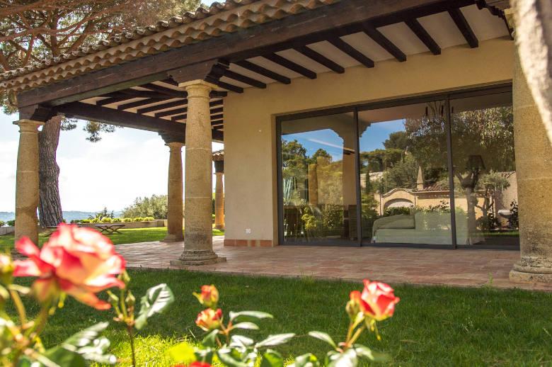 Charming Cote d Azur - Location villa de luxe - Provence / Cote d Azur / Mediterran. - ChicVillas - 27