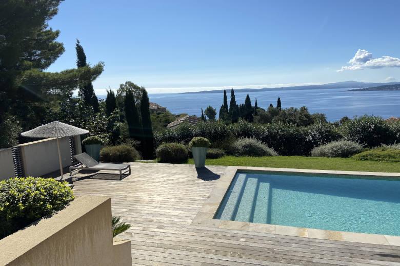 Charming Cote d Azur - Location villa de luxe - Provence / Cote d Azur / Mediterran. - ChicVillas - 28