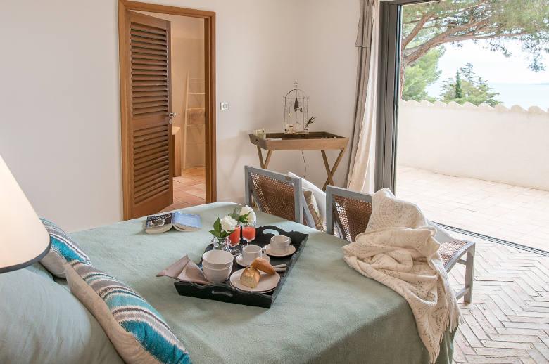 Charming Cote d Azur - Location villa de luxe - Provence / Cote d Azur / Mediterran. - ChicVillas - 29