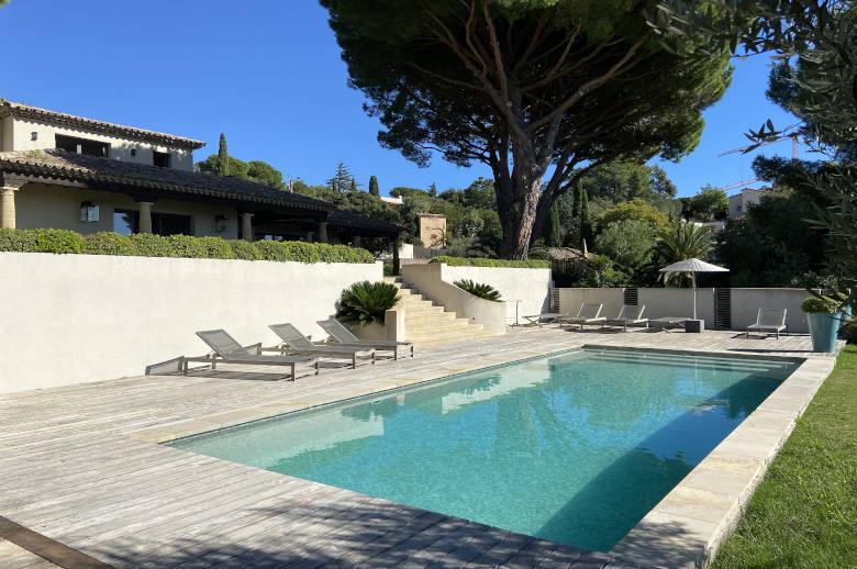 Charming Cote d Azur - Location villa de luxe - Provence / Cote d Azur / Mediterran. - ChicVillas - 3