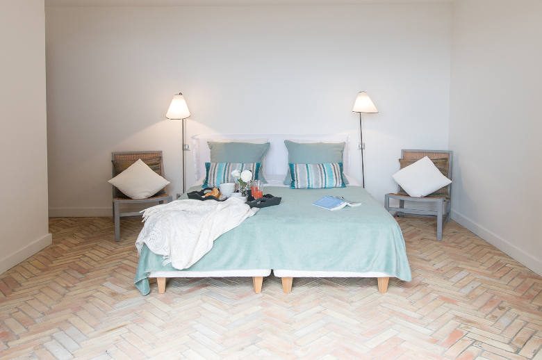 Charming Cote d Azur - Location villa de luxe - Provence / Cote d Azur / Mediterran. - ChicVillas - 32