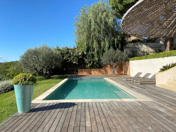 Charming Cote d Azur - Location villa de luxe - Provence / Cote d Azur / Mediterran. - ChicVillas - 33