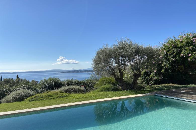 Charming Cote d Azur - Location villa de luxe - Provence / Cote d Azur / Mediterran. - ChicVillas - 34