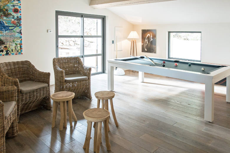 Charming Cote d Azur - Location villa de luxe - Provence / Cote d Azur / Mediterran. - ChicVillas - 35