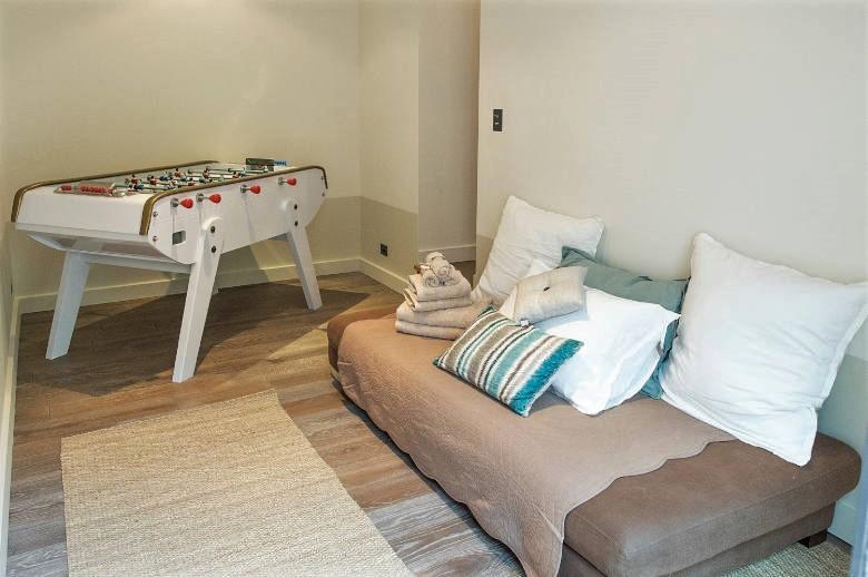 Charming Cote d Azur - Location villa de luxe - Provence / Cote d Azur / Mediterran. - ChicVillas - 36