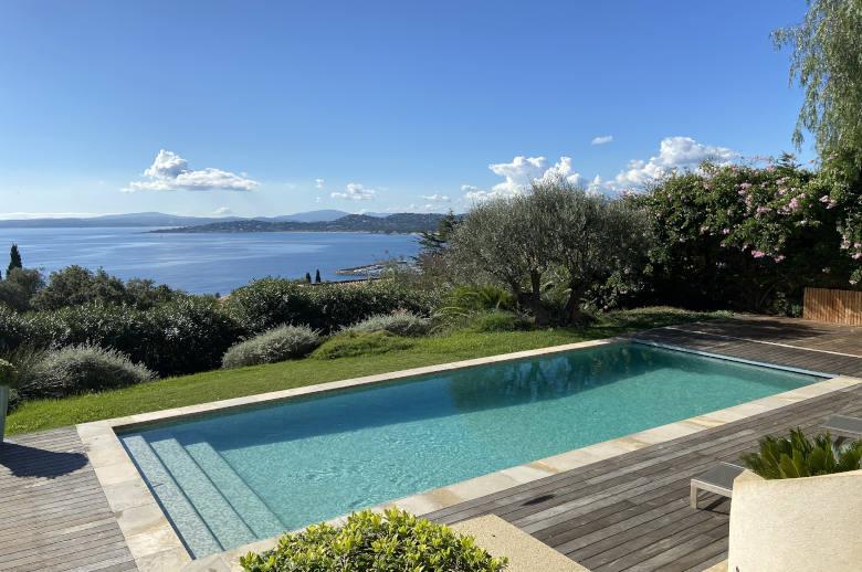 Charming Cote d Azur - Location villa de luxe - Provence / Cote d Azur / Mediterran. - ChicVillas - 37