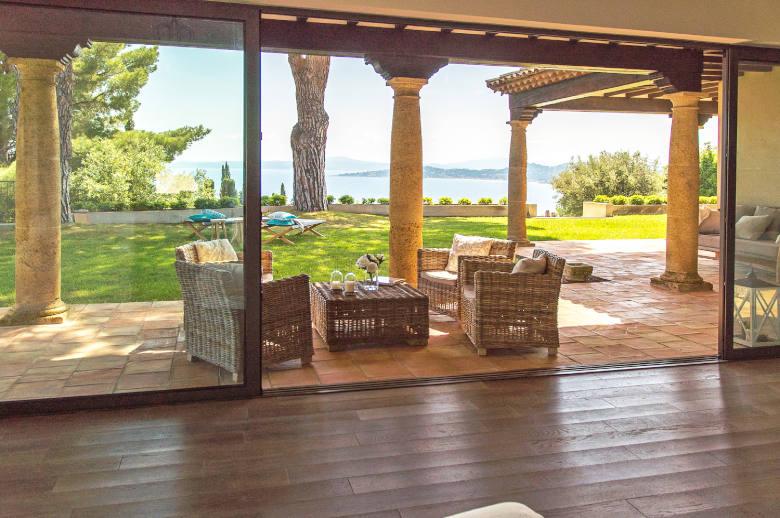 Charming Cote d Azur - Location villa de luxe - Provence / Cote d Azur / Mediterran. - ChicVillas - 4