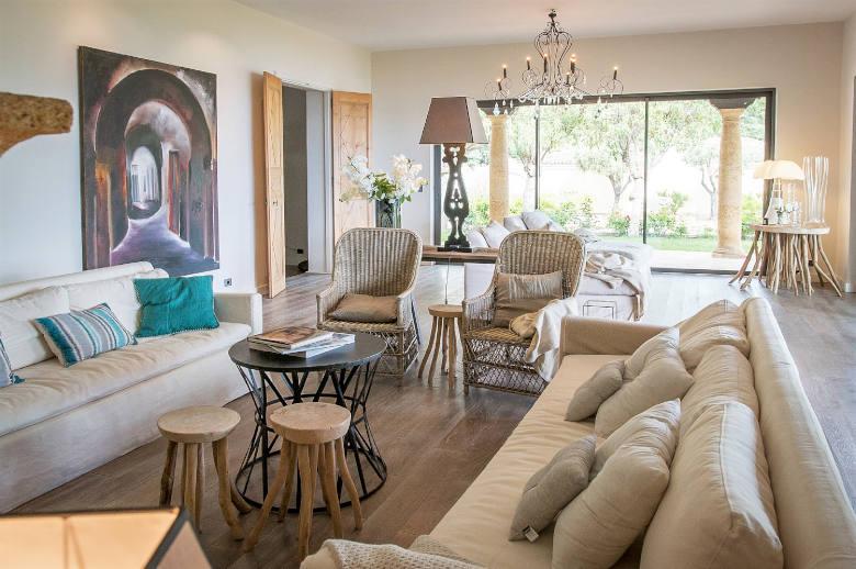 Charming Cote d Azur - Location villa de luxe - Provence / Cote d Azur / Mediterran. - ChicVillas - 9