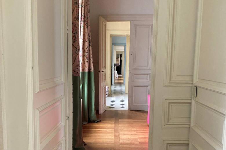 Chateau Campagne Chic - Location villa de luxe - Vallee de la Loire - ChicVillas - 10