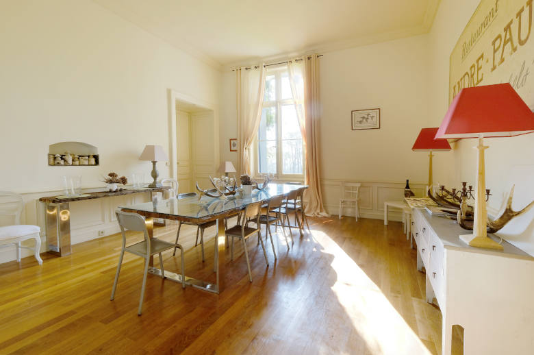 Chateau Campagne Chic - Location villa de luxe - Vallee de la Loire - ChicVillas - 11