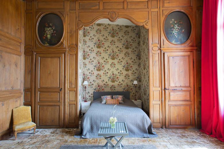 Chateau Campagne Chic - Location villa de luxe - Vallee de la Loire - ChicVillas - 15