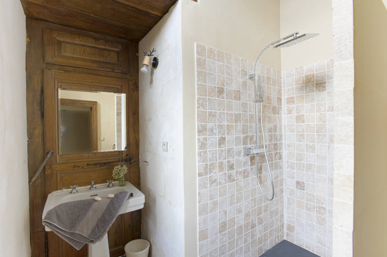Chateau Campagne Chic - Luxury villa rental - Loire Valley - ChicVillas - 16