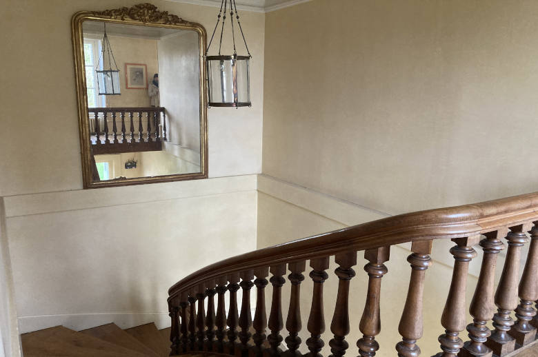 Chateau Campagne Chic - Luxury villa rental - Loire Valley - ChicVillas - 17