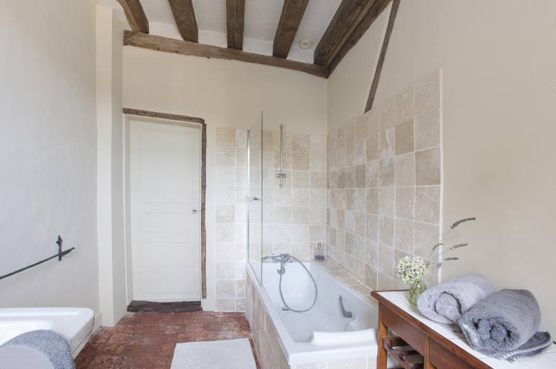 Chateau Campagne Chic - Location villa de luxe - Vallee de la Loire - ChicVillas - 19