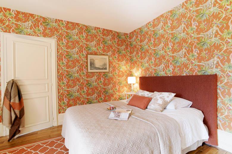 Chateau Campagne Chic - Location villa de luxe - Vallee de la Loire - ChicVillas - 20