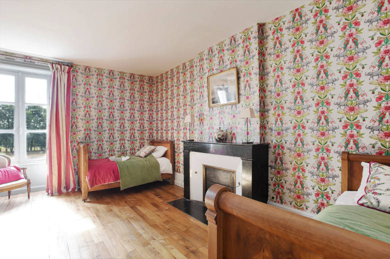 Chateau Campagne Chic - Luxury villa rental - Loire Valley - ChicVillas - 23