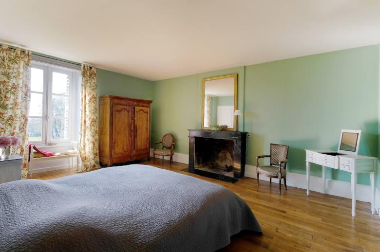 Chateau Campagne Chic - Location villa de luxe - Vallee de la Loire - ChicVillas - 25
