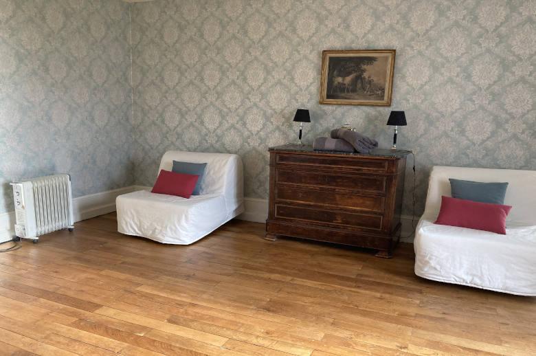 Chateau Campagne Chic - Luxury villa rental - Loire Valley - ChicVillas - 28