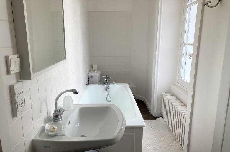 Chateau Campagne Chic - Luxury villa rental - Loire Valley - ChicVillas - 29