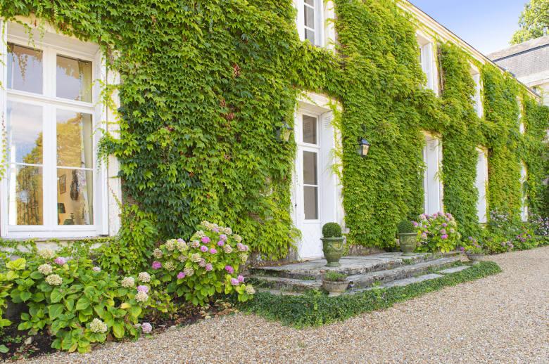 Chateau Campagne Chic - Location villa de luxe - Vallee de la Loire - ChicVillas - 3